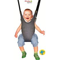 Pula Sapinho - Jumper Para Bebês.