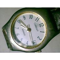Carriage Indigo (by Timex) Relogio Antigo De Coleção
