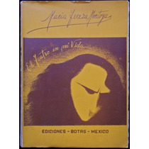 El Teatro En Mi Vida - María Tereza Montoya. 1ª Ed., 1956