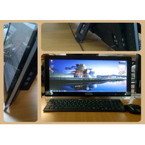Computador Isonic Aio Intel D2500 18.5 Touch 3gb 750gb W7