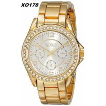 Reloj Xoxo Analógico Mujer