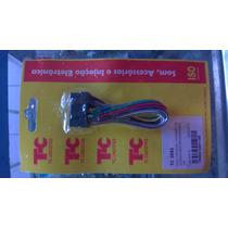 Conector (socket) Para Radios Sony Y Pioneer Algunas Series