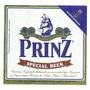 Etiqueta Cerveceria Cerveza Prinz Sin Uso 500cc