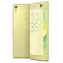 Sony Xperia Xa Ultra Lte 6p 16+3gb 22+16mpx Libre Dorado Msi