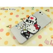 Funda Case Hello Kitty Iphone 5/5s Envio Gratis!