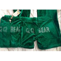 Conjuntos Tercio Pelo Sueter Y Pantalon Importados Gym