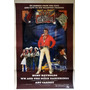 Cartaz Original Filme Ww E A Dixie Dancekings 1975