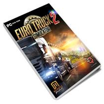 Euro Truck Simulator 2 - Jogo Pc - Simulador Caminhão Pc
