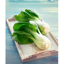+ De 3200 Semilla Brassica Rapa - Pak Choy O Pak Choi Canton