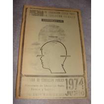 Libro Programa De Educacion Fisica Para La Educacion Primari