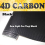 Vinyl Fibra Carbono Efecto 4d Real Airfree 1,52 Marca Carlas