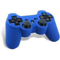 ..:: Funda Silicon Control Ps3 Maxima Proteccion ..::