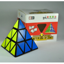 Cubo Mágico Pyraminx Shengshou Profissional
