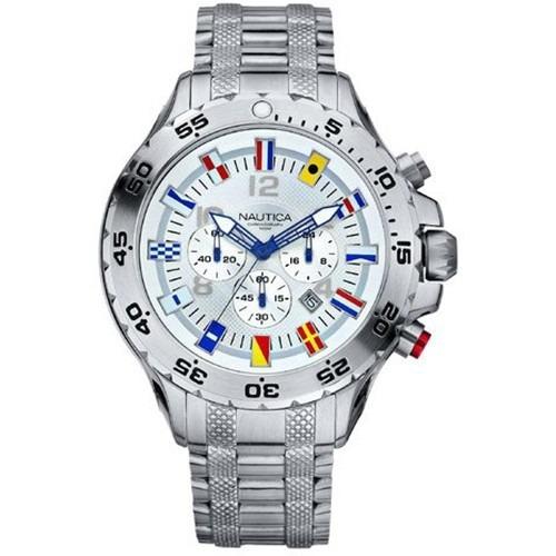 2a78300115c Relógio Nautica N20503g - Original - Frete Grátis - R  699