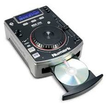 Numark Ndx 200 Cd Player P/ Dj Cdj ++ General Som ++