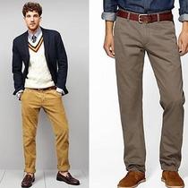 Pantalones Casuales Michael Kors / Zara/ Th Corte Skinny