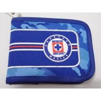 Carteras Cruz Azul Originales Varios Modelos A Solo $85