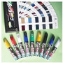 Lapiz Touch Up Color Auto Retoque C/ Paint Ball & Pincel