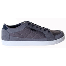 Zapatos Oakley Tuner Gris 100% Original
