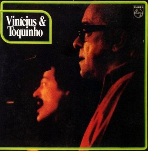 Resultado de imagem para Vinícius e Toquinho (1974)