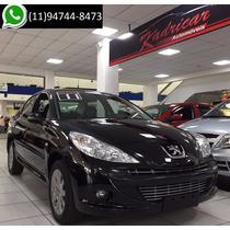 Peugeot 1.6 207 Passion Xs 2011
