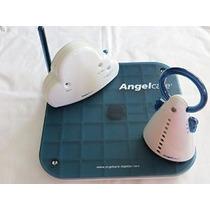Movimiento Angelcare Y Sonido Baby Monitor - Ac201 - 1x