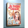 Livro As Razões Do Coração 1 - Helen Van Slyke
