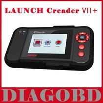 Escaner Launch Creader Vii+ (7 Plus) 100% 0riginal 2014 Hm4
