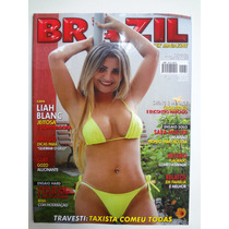 Revista Brazil Sex Magazine Ano. 16 N° 169