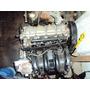 Motor Parcial Volkswagen Power 1.6 8v Flex Polo Fox Gol