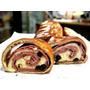 Pan De Jamón 35 Cm Medio Kilo De Jamon Delicioso!!!!