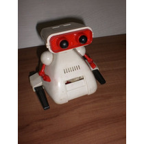 Robô Ding Bô Estrela