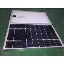 2 Paneles Solares 75w + Regulador Solar 12v 20a