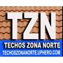 **atencion** Techista - Techos Zona Norte -membrana- Pergola