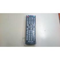 Controle Remoto Rc201f Dvd Player In1218 Lenoxx (original)