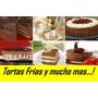 Guías Digitales De Tortas Frías, Mini Dulces, Cupcakes, Etc