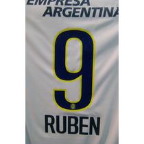 Estampados Nombre Numeros Rosario Central Suplente 2015