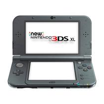 New Nintendo 3ds Xl Original Lacrado Americano
