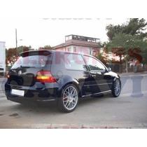 Vw Golf 2001 Te Vendo El Aleron Modelo R32 G T I, Perfecto