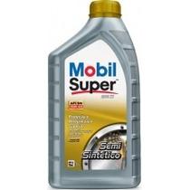 Mobil Super Semi Sintético 15w-40 Api Sn