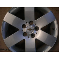 Roda Gm Captiva Aro 17 Original