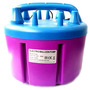 Bomba Elétrica Para Encher Balões Com 4 Bicos B304 220v Par