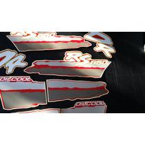 Calcos Suzuki Dr650 Rs