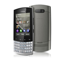 Nokia Asha 303 Gsm Qwerty Wifi Redes Sociales Apps 3.2 Mpx