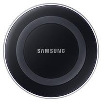 Cargador Inalambrico Samsung Galaxy 100% Original Negro