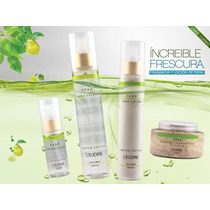 Splash + Body Lotion + Exfoliante + Antibacterial Leudine