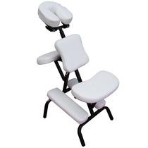Cadeira De Shiatsu E Quick Massage Dobrável Portátil + Bolsa