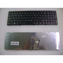 Teclado Para Lenovo Ideapad Z580 V580 Z585 G580 Español