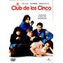 Dvd Club De Los Cinco (the Breakfast Club) 1985- John Hughes
