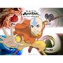 Avatar A Lenda De Aang Coleção Completa + Frete Gratis